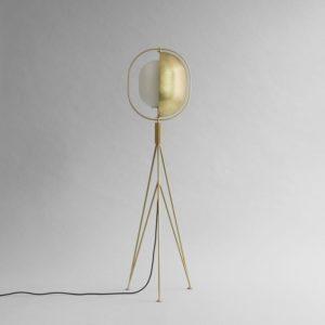 lampadaire-pearl-laiton-101cph