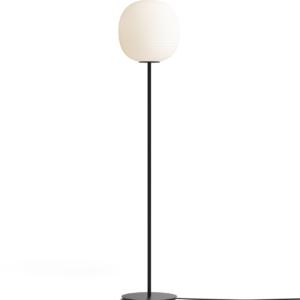 Lanter Floor Lamp Medium w. light