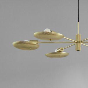 suspension-101cph-papillion-dorée-perforée