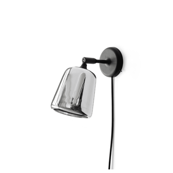 Material Wall Lamp Stainless Steel